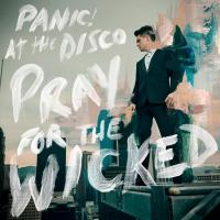 "Panic! At The Disco releases ""High Hopes"" off forthcoming album"