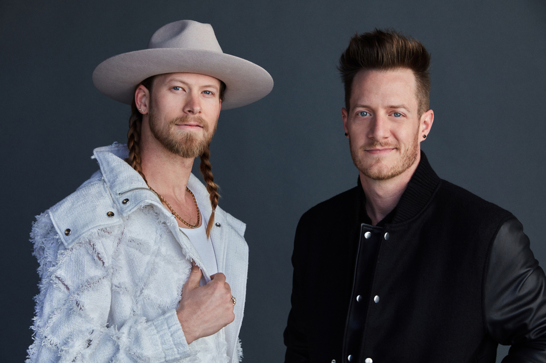 FLORIDA GEORGIA LINE + TENNESSEE TITANS EXPAND GAME PLAN FOR DOWNTOWN  NASHVILLE CONCERT AND UNIFORM REVEAL (4 4). MULTI-PLATINUM superstar duo ... 50d83588a