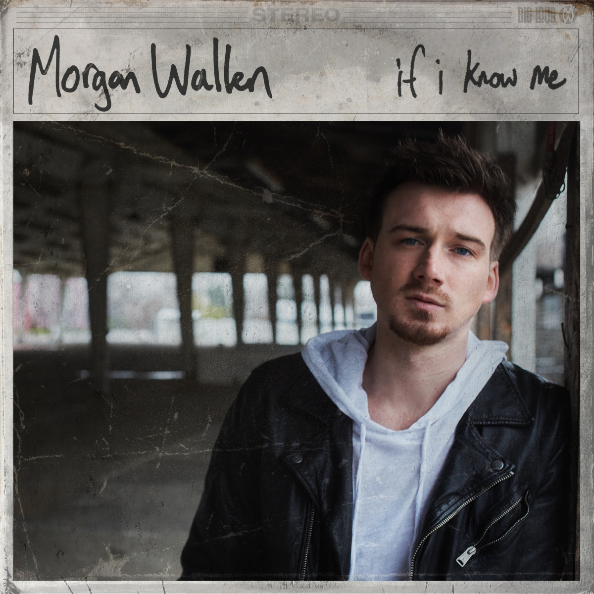 "MORGAN WALLEN'S DEBUT ALBUM ""IF I KNOW ME"" SET FOR RELEASE APRIL 27"