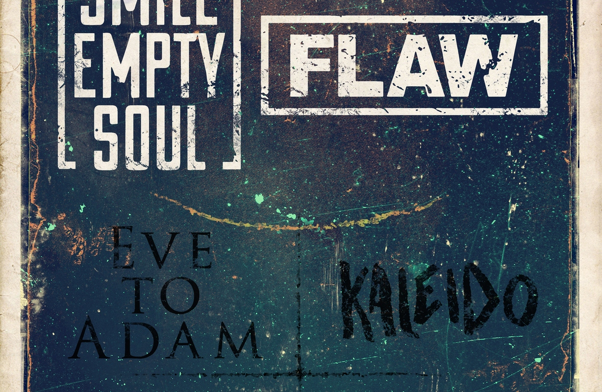 Smile Empty Soul soon to kick off 'Flawless Smile Tour' – Music