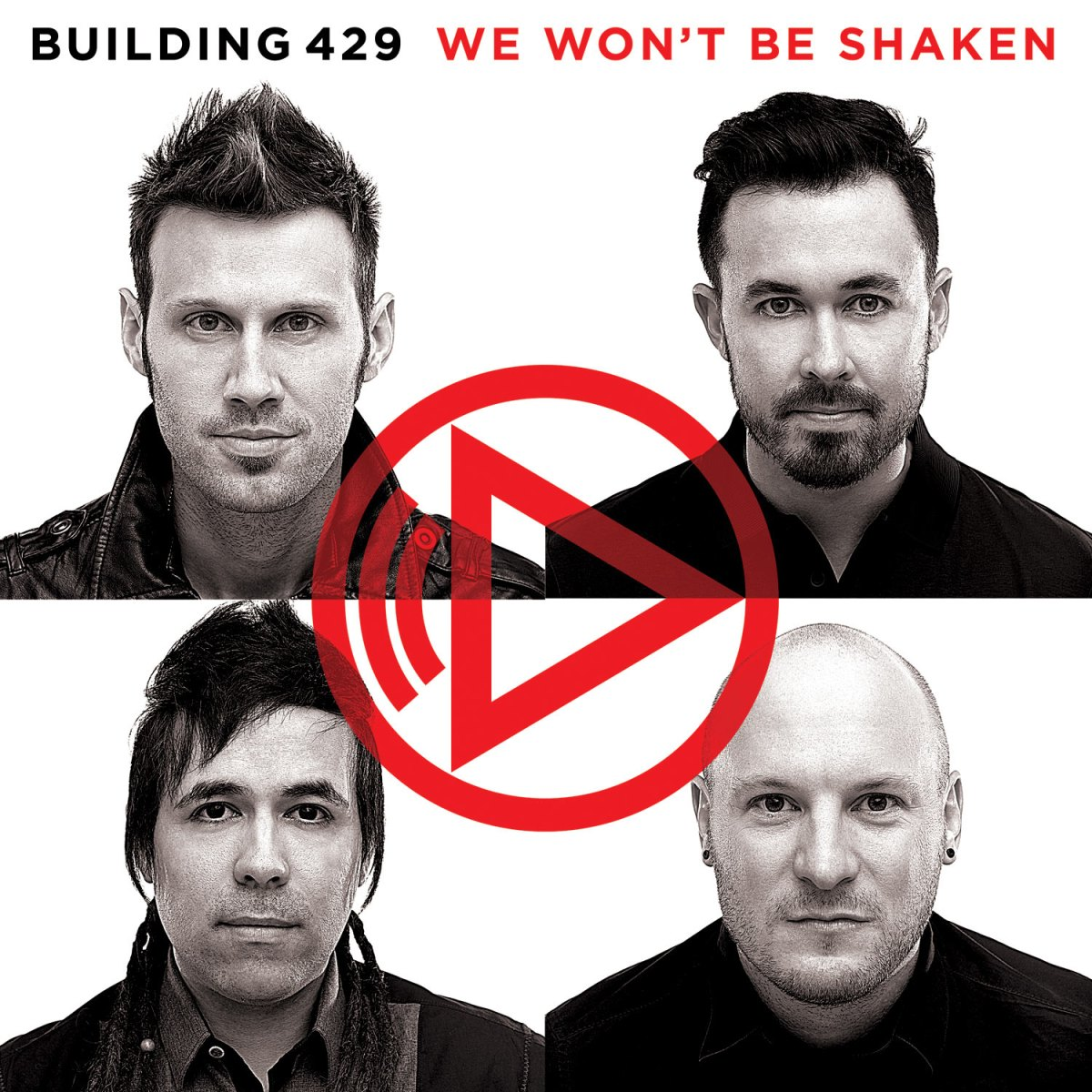 Artist of the Week: Building 429