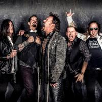 Fozzy performs at Mercury Ballroom Sept 18th!