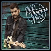 """Home Is Where the Bar Is"" new single by Will Thomas Reed review"