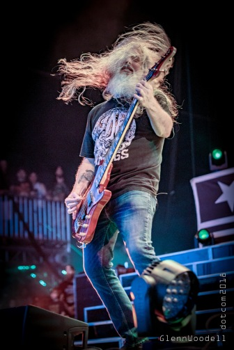 John Campbell of Lamb of God