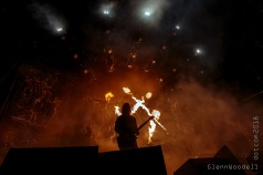 Gary Holt of Slayer