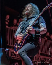 Gary Holt of Slayer