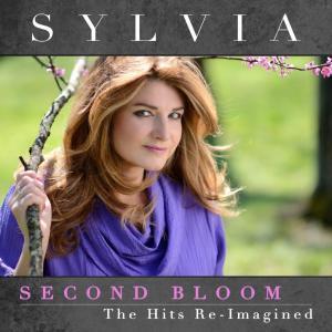 SylviaSecondBloomloresCDcover