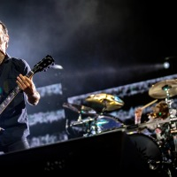 Godsmack and Shinedown in Virginia Beach August 18, 2018
