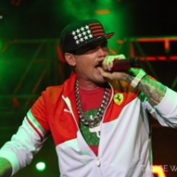 Vanilla Ice Takes Over Akron Ohio! Exclusive Photos and Review INSIDE