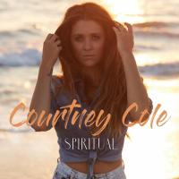 "Courtney Cole Releases New ""Spiritual"" Single"