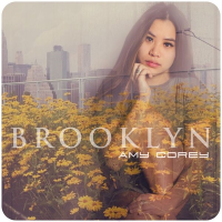 "Amy Corey releases new single ""Brooklyn"""