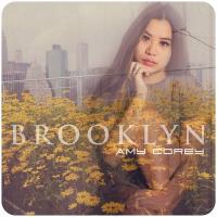 "Amy Corey releases new single ""Brooklyn"""