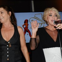 TANYA TUCKER CELEBRATES 60TH BIRTHDAY WITH STAR-STUDDED BASH