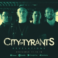 Album Review: City Of Tyrants