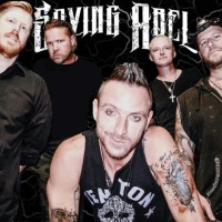 """It's Christmas Time"": Interview With Scott Wilson of Saving Abel"