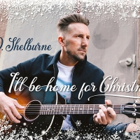 """It's Christmas Time"": Interview With J.D. Shelburne"