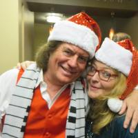 """""""It's Christmas Time"""": Interview with Tim Atwood"""