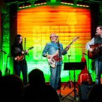 John Cowan Band Play's Intimate Show in Knoxville Tennessee