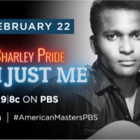 CHARLEY PRIDE: I'm Just Me Documentary to Air on PBS