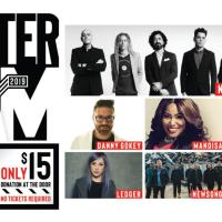 Winter Jam Exclusive Photo Gallery Louisville, Ky