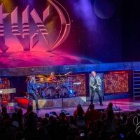 Styx at Chrysler Hall Norfolk, Virginia June 24, 2019