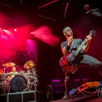 Godsmack with New Years Day at the Virginia Beach Amphitheater July 19, 2019