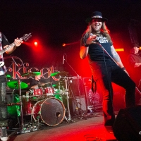 Blackfoot Returns to Rock Knoxville Tn.