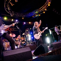 Legendary Band Foghat Rocks The Shed