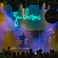 Gin Blossoms w/ The Black Moods EXCLUSIVE PHOTO GALLERY & REVIEW
