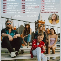 MASON RAMSEY ADDS 4X THE FUN TO HEADLINING HOW'S UR GIRL & HOW'S UR FAMILY PT. 2