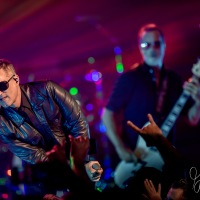 Stone Temple Pilots with Tyler Bryant and the Shakedown and Rival Sons,  September 17, 2019 at Chrysler Hall in Norfolk, Virginia