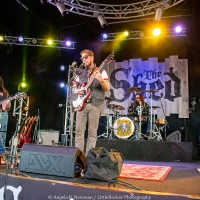 Dirty Soul Revival Headlines The Shed In Maryville Tennessee