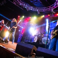 The Kentucky Headhunters & The Georgia Thunderbolts Rock Maryville Tn. Labor Day Weekend