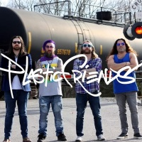 PLASTIC FRIENDS Release New EP, 'The Lookout'