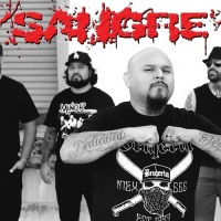 "SANGRE Releases Official Music Video for ""Death March;"" Mas Fuerte Que La Muerte Out December 13, 2019"