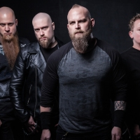 "UNVEIL THE STRENGTH Release Official Music Video for ""Hell's Never Over""!"
