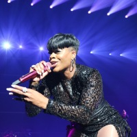 Fantasia Performs Before Sold Out Cleveland Crowd EXCLUSIVE PHOTO GALLERY AND REVIEW!