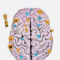 ALEX DONTRE--PSYCHOSTICK--Reveals Inspiring Autobiography, Dichotomies