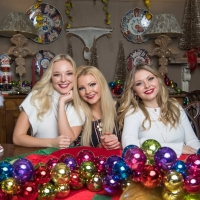 Southern Halo Talks Christmas Time!