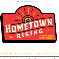 HOMETOWN RISING 2020 LINEUP ANNOUNCEMENT!