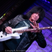 Michael Angelo Batio Speeds Into Knoxville Tennessee