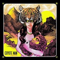 "COYOTE MAN Releases New Instrumental Single, ""Perilous"""