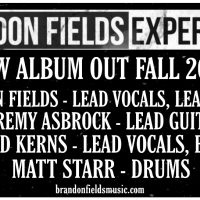New Album By Brandon Fields Featuring Members of Ace Frehley and Slash Band Coming soon!!