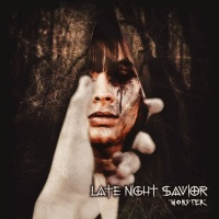 "LATE NIGHT SAVIOR Sign with ROCK SHOP RECORDS, ""Monster"" Official Music Video Out NOW!"