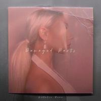 "Pop Indie Singer/Songwriter - Natalie Dean Releases ""Damaged Parts"""