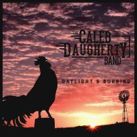 "The Caleb Daugherty Band's New Single, ""Daylight's Burning,"" Is Sheer Bluegrass Joy"