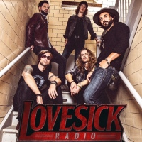 "Lovesick Radio New Video for ""Nothing Left To Lose"""