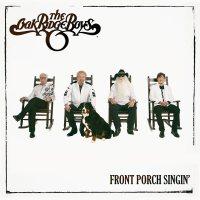 The Oak Ridge Boys New Album - Front Porch Singin' - Available Now