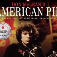DON McLEAN'S AMERICAN PIE BOOKAZINE OFFICIALLY IN STORES!