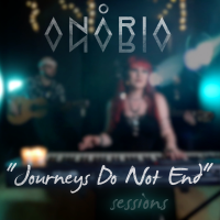"""Anaria Releases Their Acoustic Version of """"Journeys Do Not End"""""""